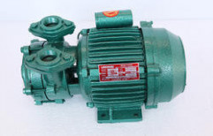 Single Phase HP Slow Speed Centrifugal Pump Or DMS 3 Pump by Cotatex Enterprises