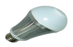 Solar LED Bulb by Dynamic Innovation