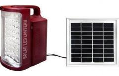Solar LED Lantern by Soham Enterprise