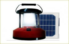 Solar LED Lantern by Zee Solar System Private Limited