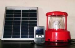 Solar LED Lantern by Solar And Lights