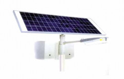 Solar LED Light by Phoenix Luminaries Private Limited