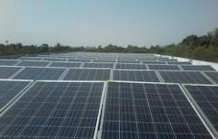 Solar Panels by Shree J & J Engineers