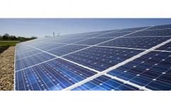 Solar PV Panel by Dev Energy Solution