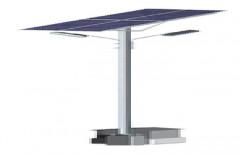 Solar Street Light by Spurt Solar Solutions