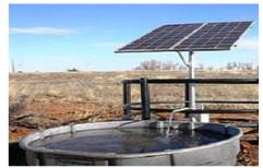 Solar Submersible Pumps by Alpex Export Pvt Ltd.