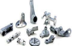 Steel Investment Casting by Sulohak Cast