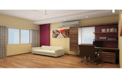Study Room Furniture Set by Form Design India Private Limited