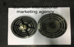 Suction Discharge Valve by Samson International Marketing Agency