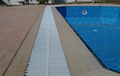Swimming Pool Channel by Vardhman Chemi - Sol Industries
