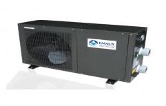 Swimming Pool Heat Pumps (B2 Series) by Vardhman Chemi - Sol Industries