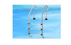 Swimming Pool Ladders (NSF) by Vardhman Chemi - Sol Industries