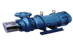 Three Phase Open Well Submersible Pump by General Electric Motors