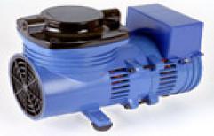 TID-45 Portable Vacuum Pumps by Technics Incorporation