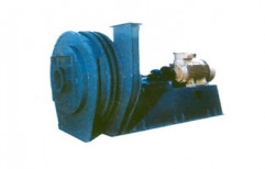 Two Stage Centrifugal Blower by Teral-Aerotech Fans Pvt. Ltd.