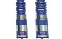 V8 Water Field & V9 Water Field Submersible Pumps Set by S.M. Trading Company