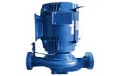 Vertical Turbine Pumps