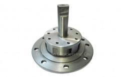 Vilter 440 Oil Pump by Dhruman Engineering Company