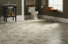 Vinyl Flooring by Q Rich Interior