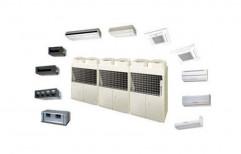 Voltas Central Air Conditioner by Nirmal Aircon