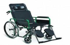 Wheel Chair Recline-RH 954GC-46 by Rizen Healthcare