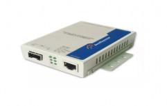 10/100/1000M Ethernet SFP Media Converter by Adaptek Automation Technology