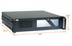 4u Rack Mount Chassis by Adaptek Automation Technology