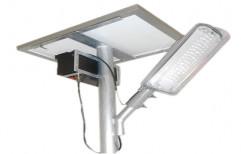 8W Solar Street Light by JDSMO Enterprises
