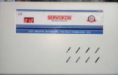 AC Voltage Stabilizer by Al Noor Electronics