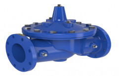 Automatic Control Valve by Aristos Infratech