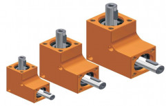 Bevel Gearboxes by Reddy Pumps