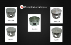 Bock Piston by Dhruman Engineering Company