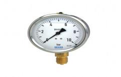 Bourdon Tube Pressure Gauge by Industrial Pumps & Instrument Company