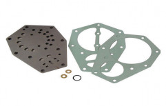 Carrier 5H Valve Plate Assembly by Kolben Compressor Spares (India) Private Limited