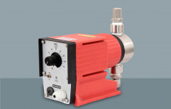 Electric Chemical Dosing Pumps