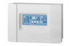 Conventional Fire Alarm Panel by Aristos Infratech