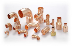 Copper Fittings by Gupta Medi Equip. Co.
