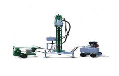 Core Cum DTH Drilling Rigs by Hara Rock Drills Pvt. Ltd.