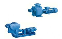 Crompton Dewatering Pumps by Koron Engineers