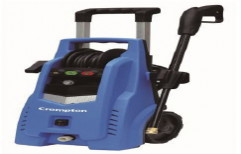 Crompton Pressure Washing Pump by Raj Cleaning Tools & Supplies Private Limited