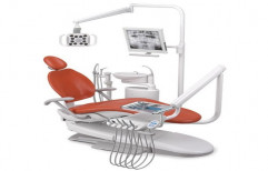 Dentist Chair by Oam Surgical Equipments & Accessories