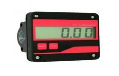 Diesel Oil Flow Meter by SKM Instruments