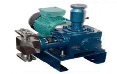 Dosing Pump by Sri Krishnaa Techno System