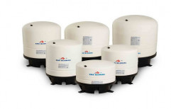 EDS Global Brand Hydropneumatic Pressure Tank by Fivebro International Private Limited