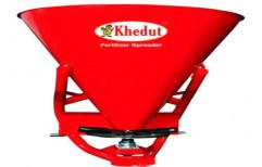 Fertilizer Spreader by Shivam Agro Sales