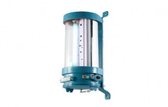 Flameproof Hand Lamp by Aviot Smart Automation Private Limited
