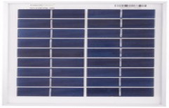 Goldi Green 20 Watt  Solar Power Panel by Anya Green Energy Solutions