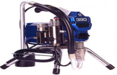 Graco 390 Paint Spray Machine by Auto & Machinery Spares Co.