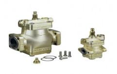 Grasso Compressor Oil Pump by Kolben Compressor Spares (India) Private Limited