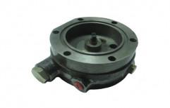 Grasso Compressor Oil Pump by Dhruman Engineering Company